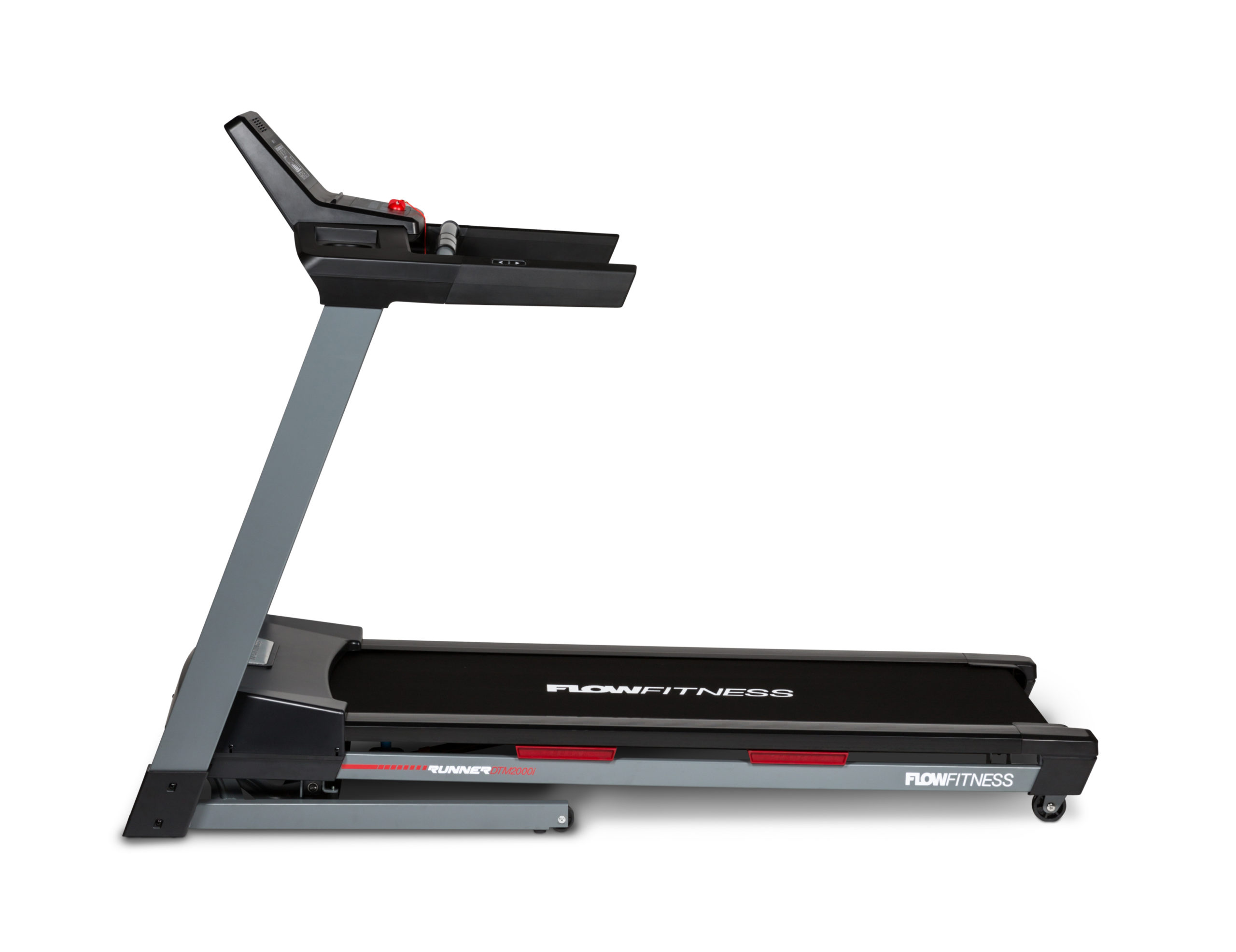 Flow Fitness Tabel Runner DTM2000i Loopband 15