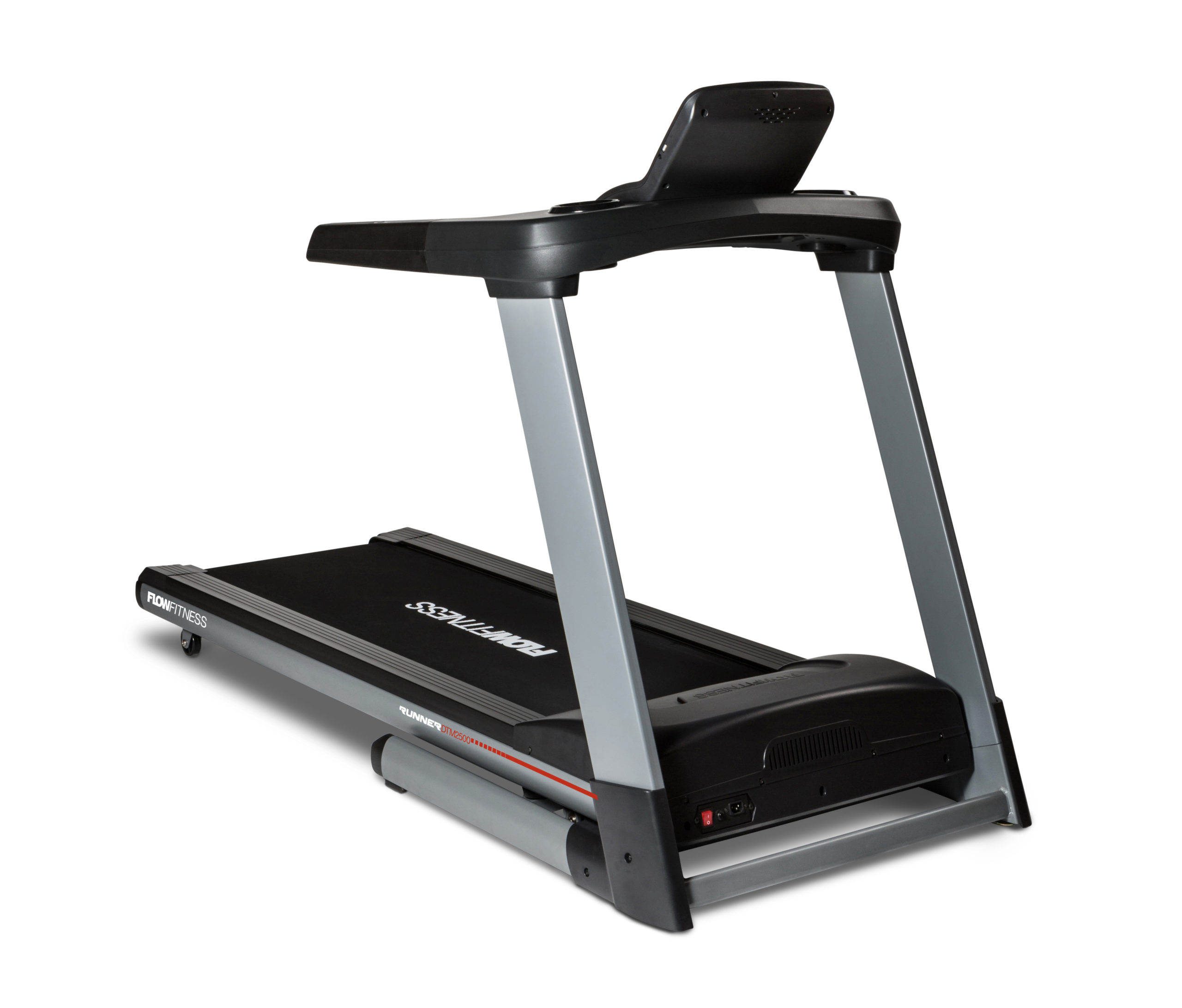 Flow Fitness Tabel Runner DTM2500 loopband 2
