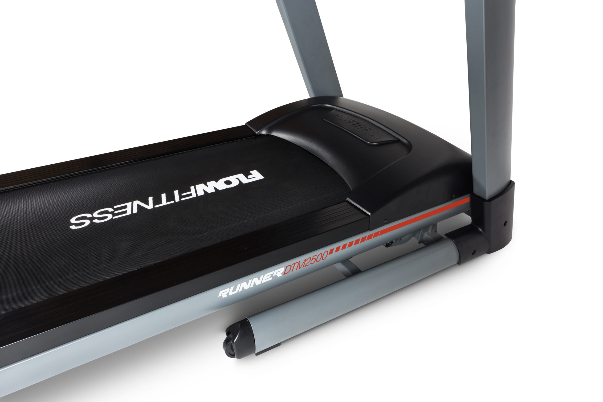 Flow Fitness Tabel Runner DTM2500 loopband 8