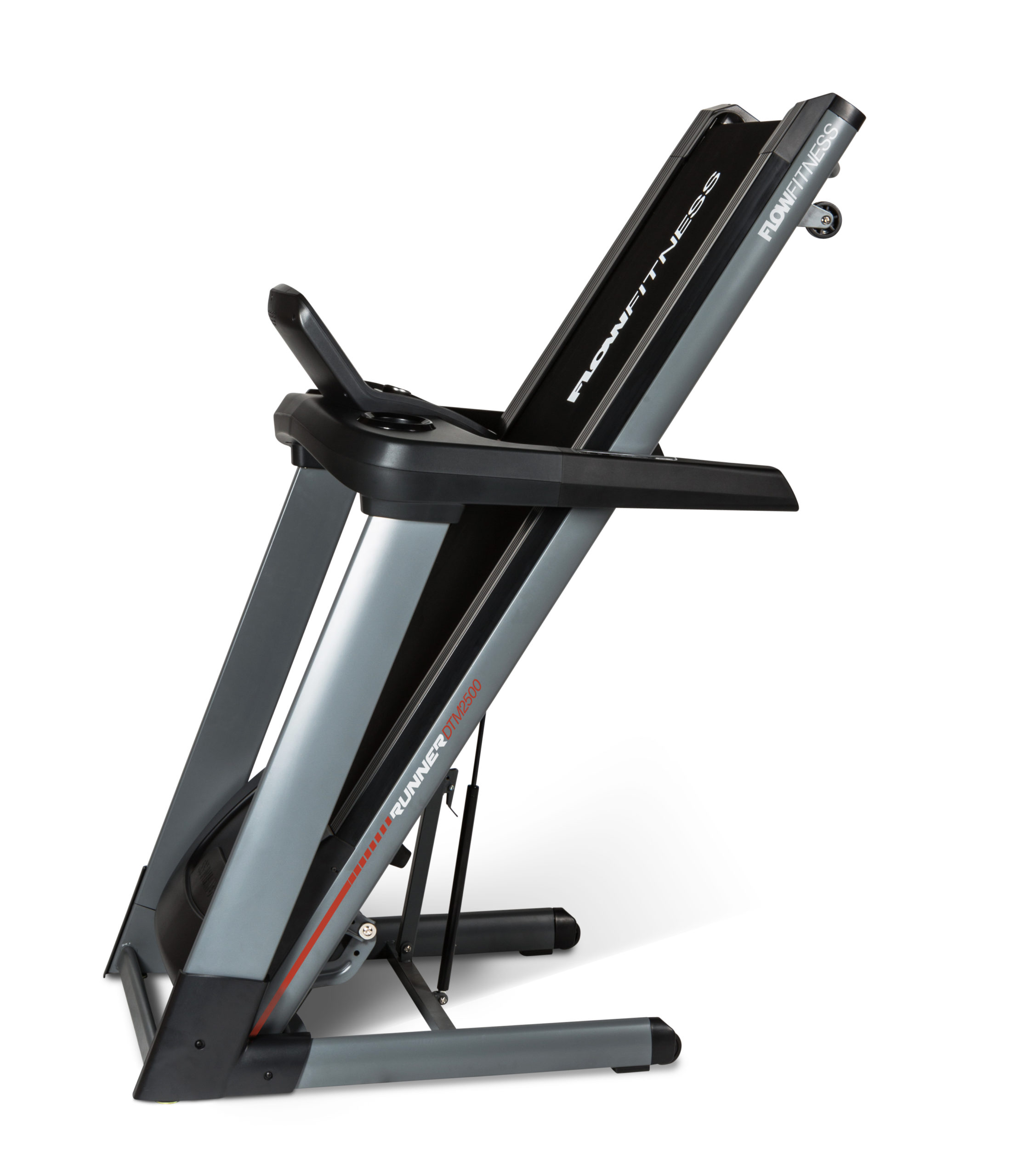 Flow Fitness Tabel Runner DTM2500 loopband 10