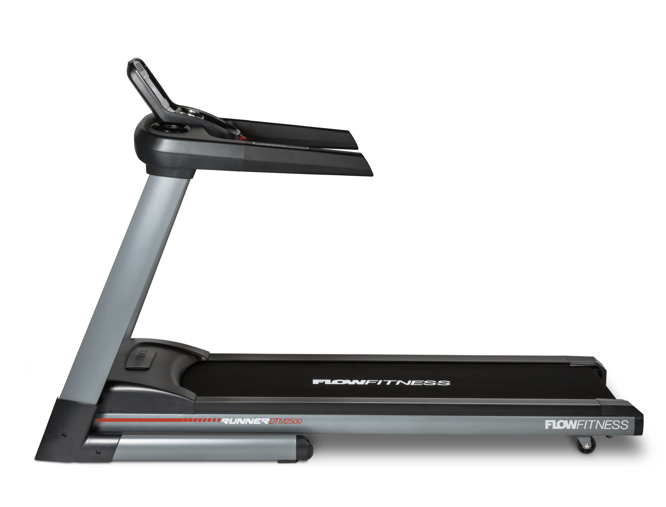 Flow Fitness Tabel Runner DTM2500 loopband 14