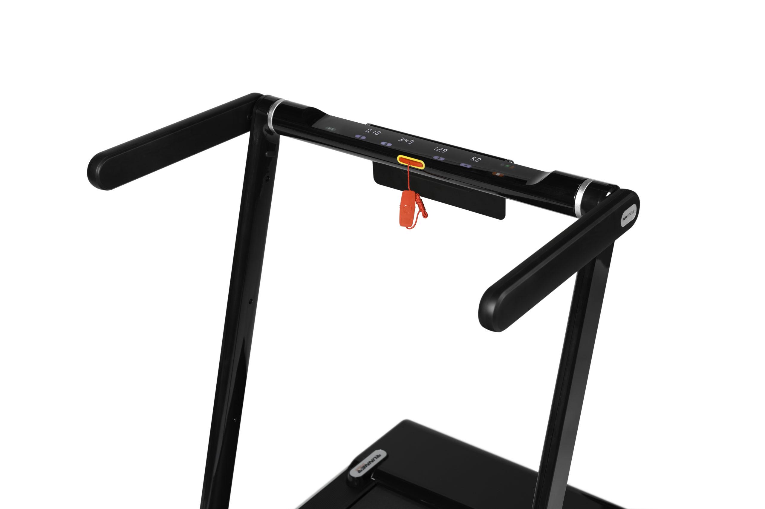Flow Fitness Tabel Runner DTM300i loopband 6