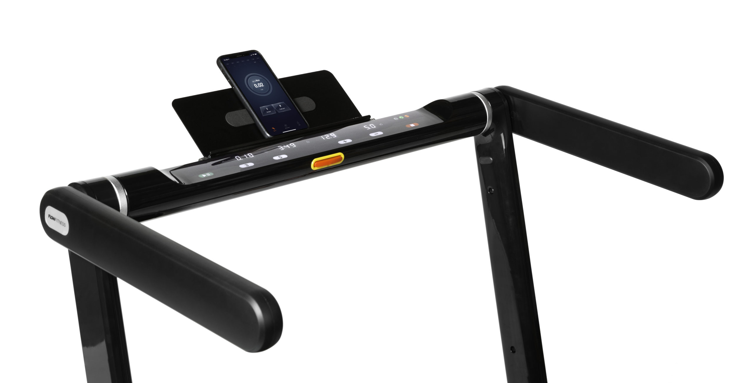 Flow Fitness Tabel Runner DTM300i loopband 2