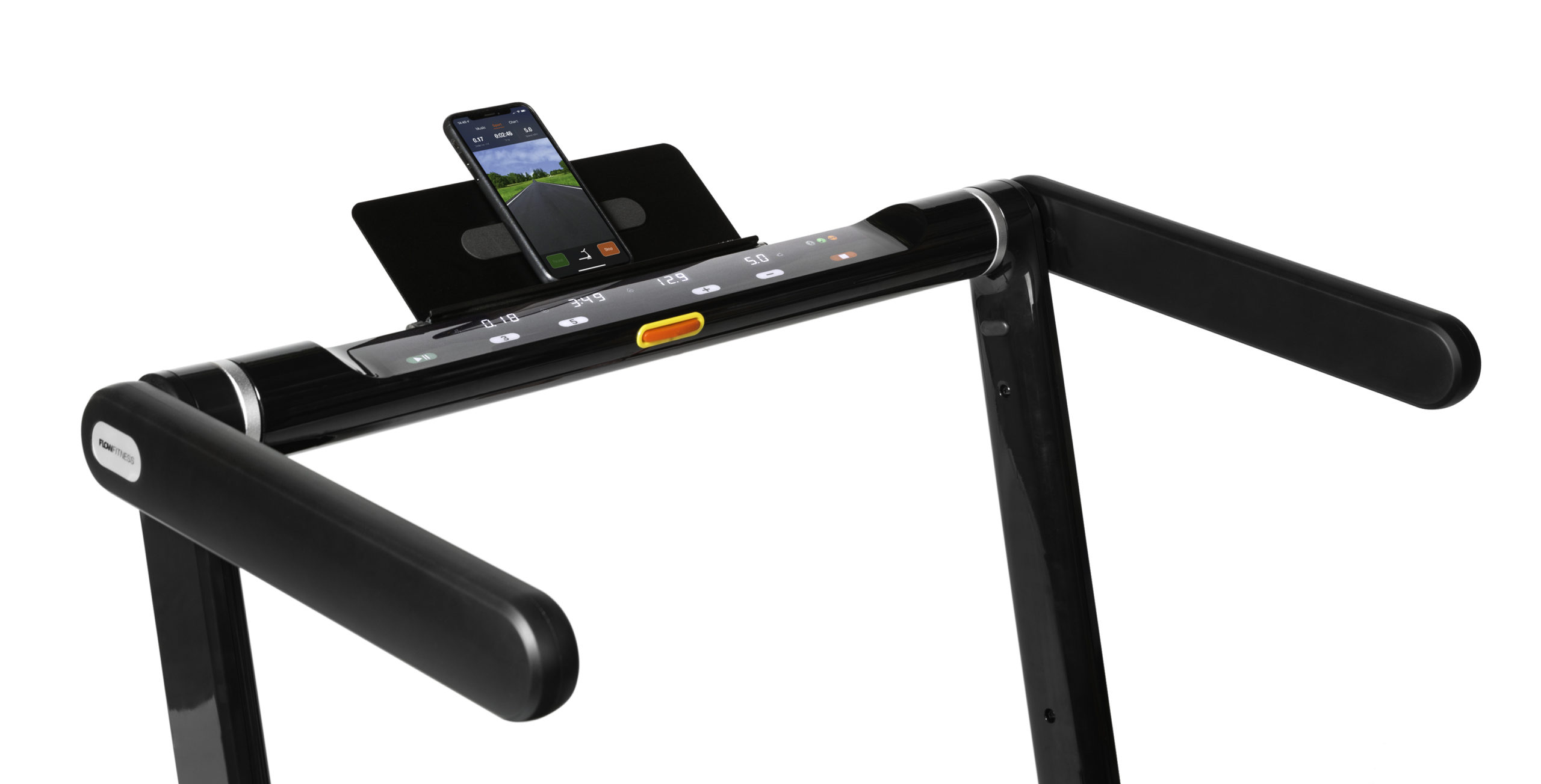 Flow Fitness Tabel Runner DTM300i loopband 3