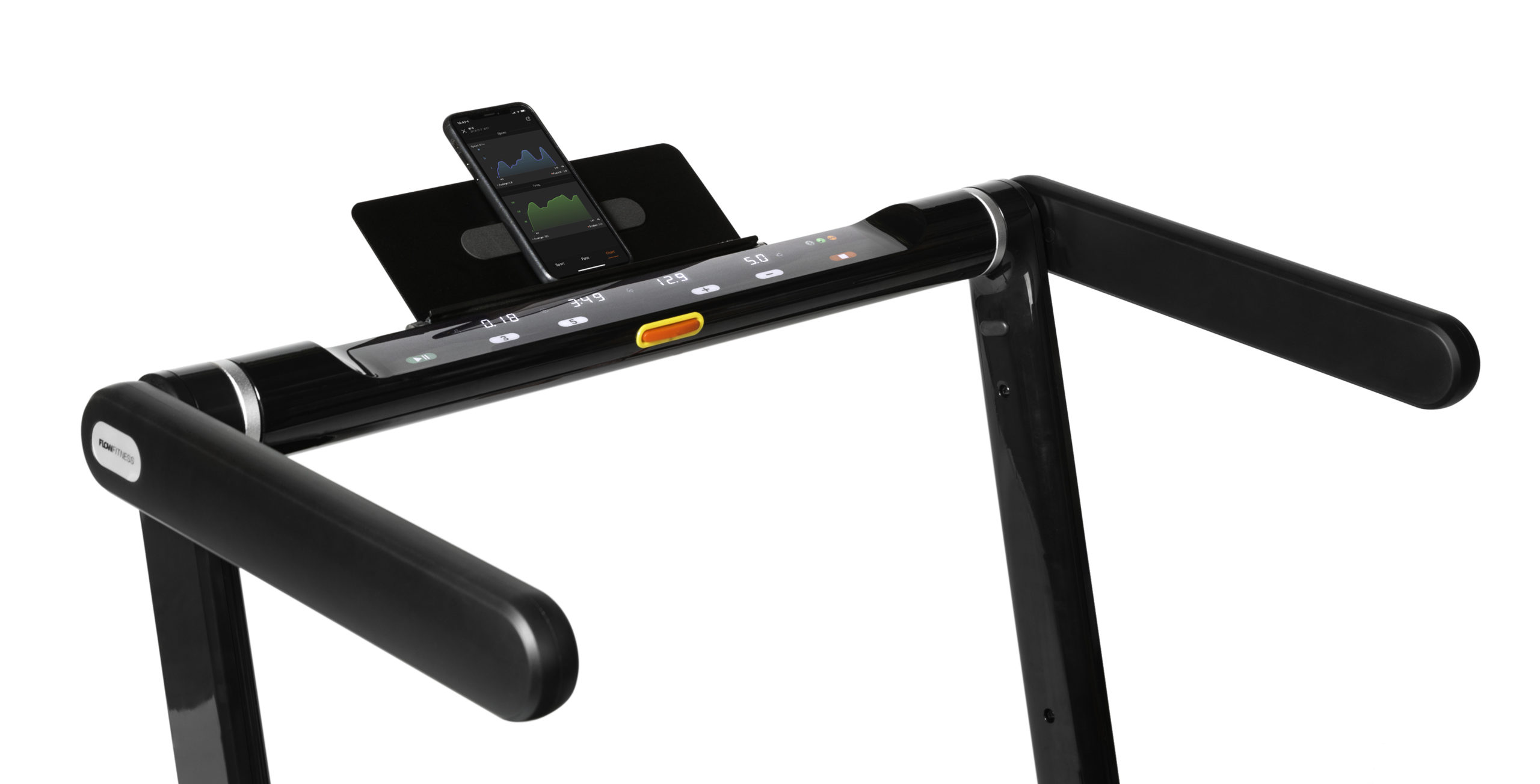 Flow Fitness Tabel Runner DTM300i loopband 5