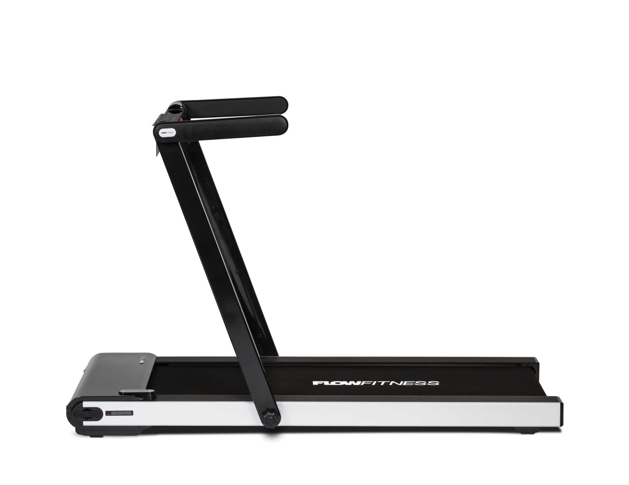 Flow Fitness Tabel Runner DTM300i loopband 13