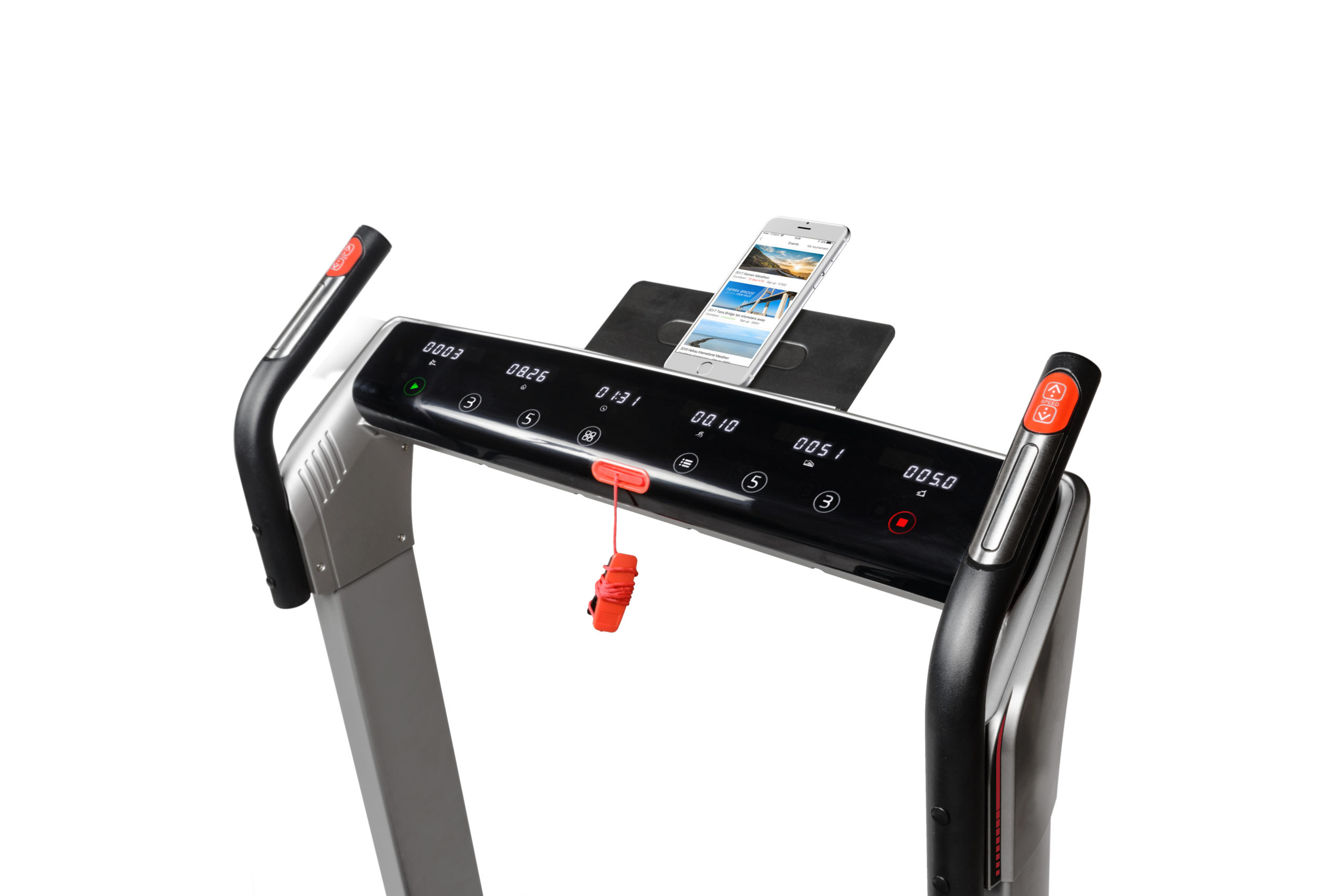 Flow Fitness Tabel Runner DTM400i loopband 2