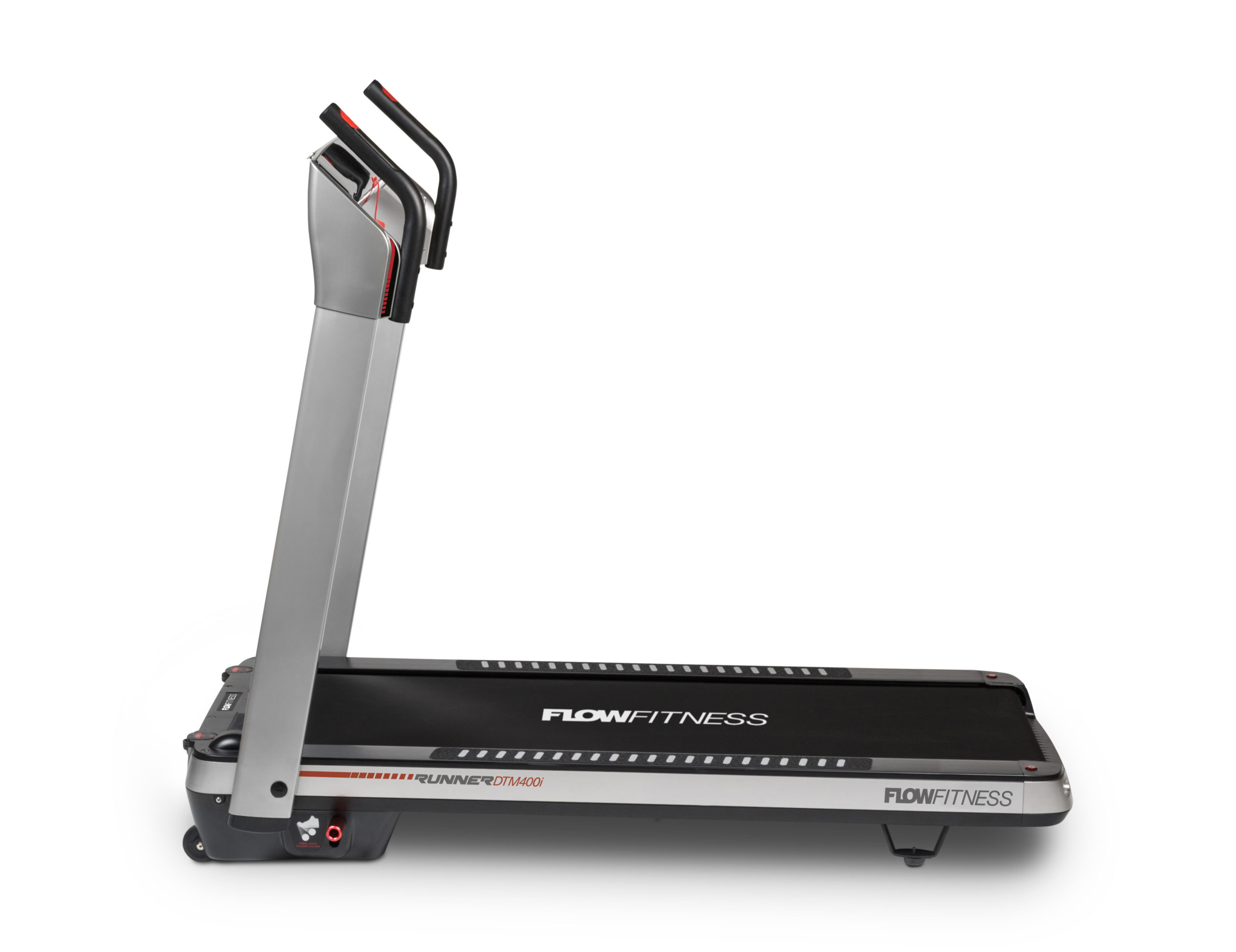 Flow Fitness Tabel Runner DTM400i loopband 18