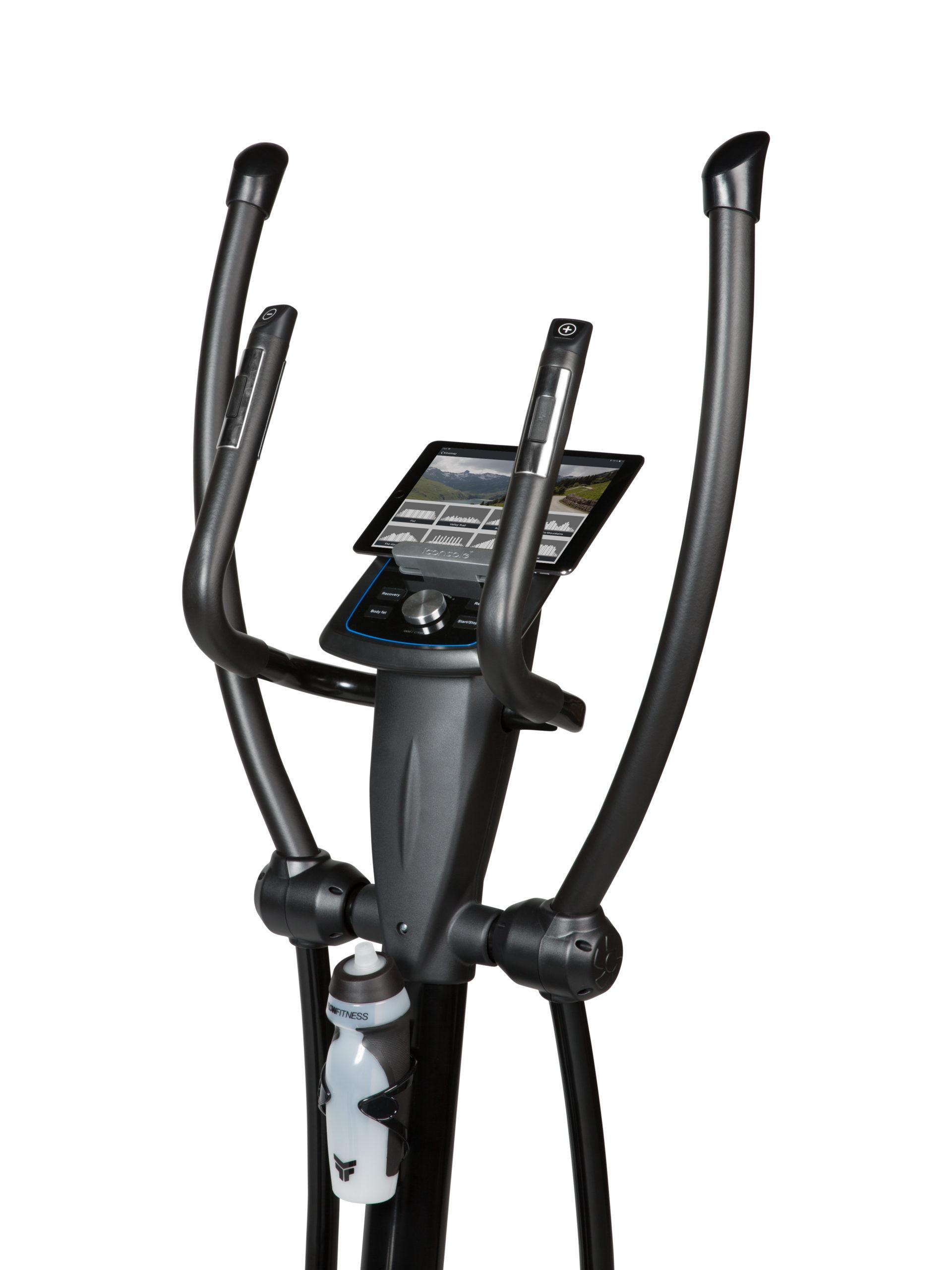 Flow Fitness Tabel PERFORM X2i crosstrainer 7
