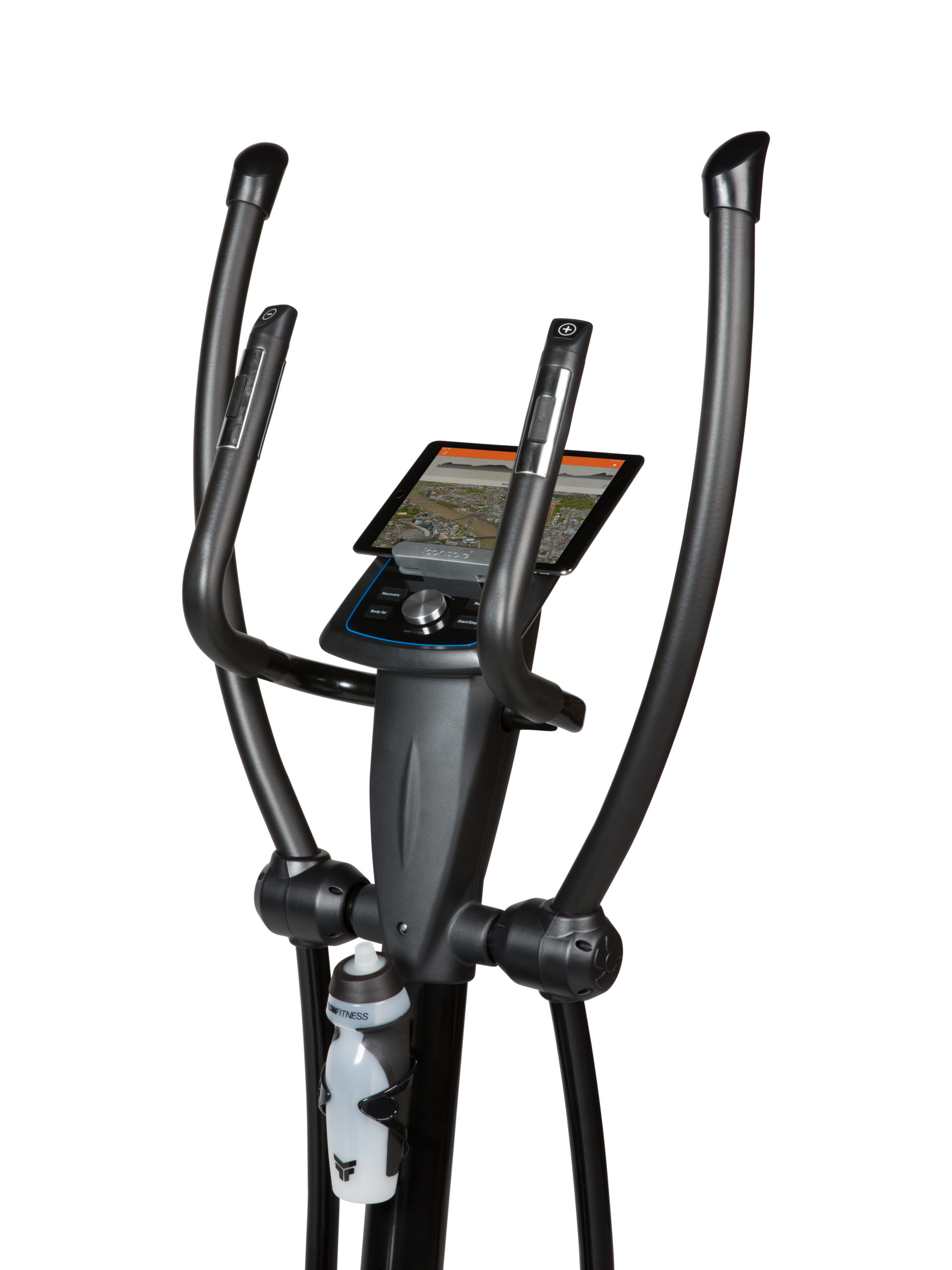 Flow Fitness Tabel PERFORM X2i crosstrainer 4