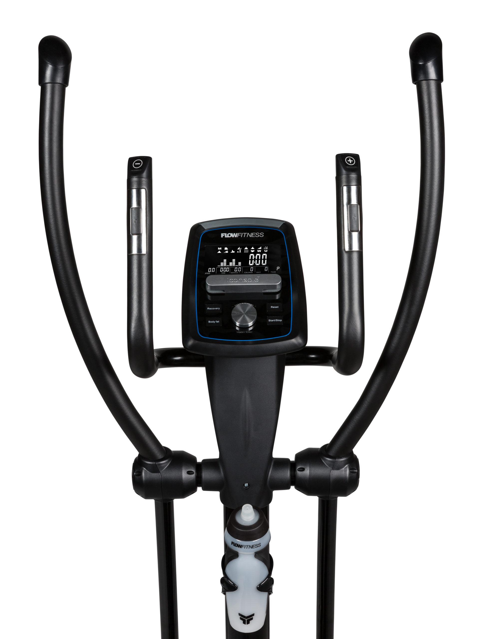 Flow Fitness Tabel PERFORM X2i crosstrainer 10