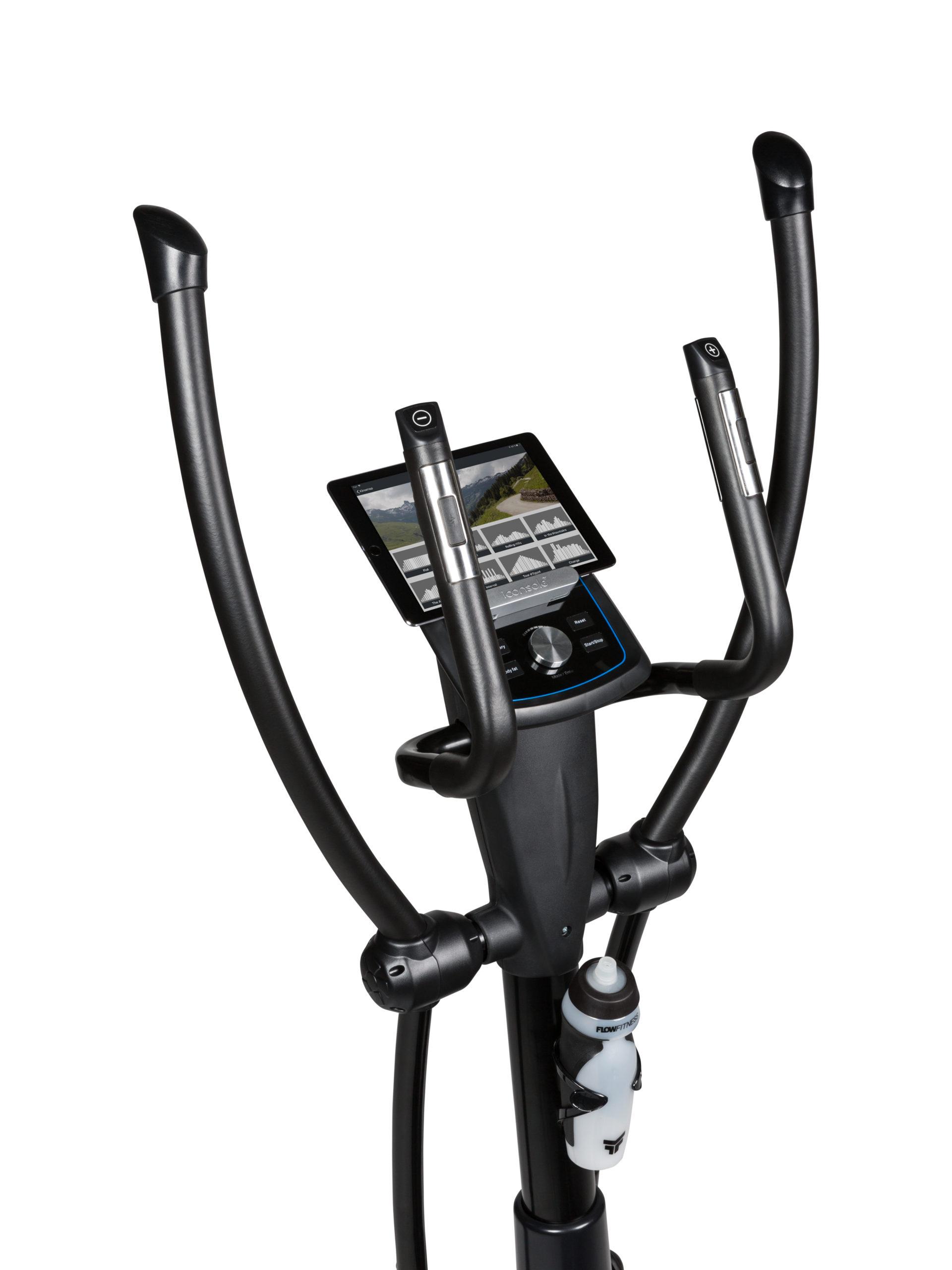 Flow Fitness Tabel PERFORM X2i crosstrainer 2