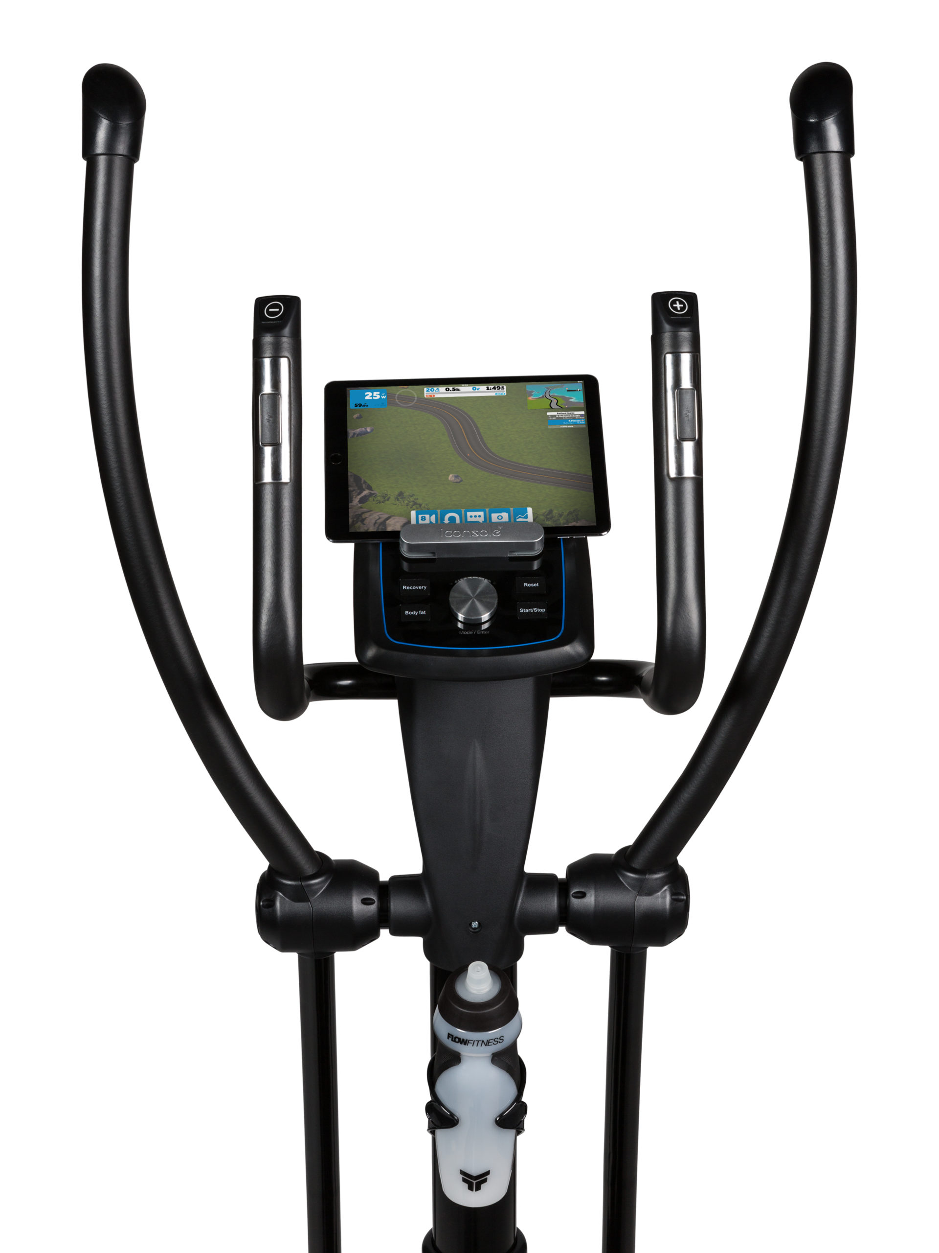 Flow Fitness Tabel PERFORM X2i crosstrainer 20