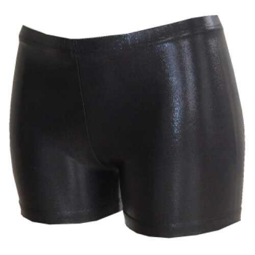 Hotpant Ebony shine SS