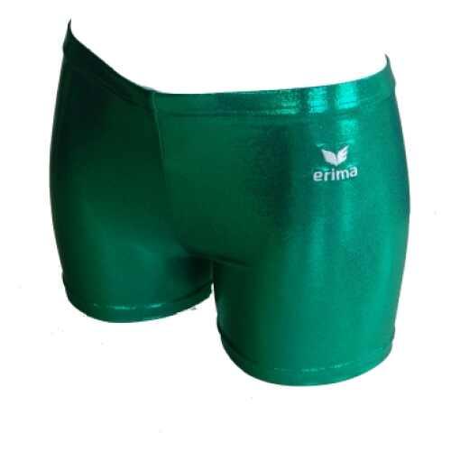 Hotpant Groen SS