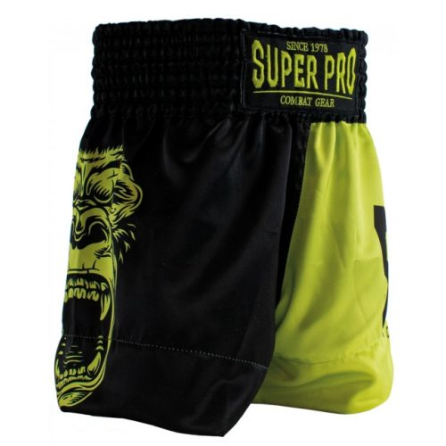 Super Pro (Thai)Boxingshort Kids Gorilla