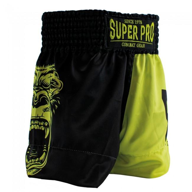 Super Pro (Thai)Boxingshort Kids Gorilla 1
