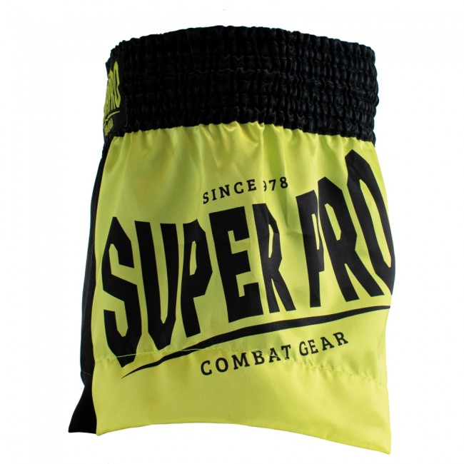 Super Pro (Thai)Boxingshort Kids Gorilla 2