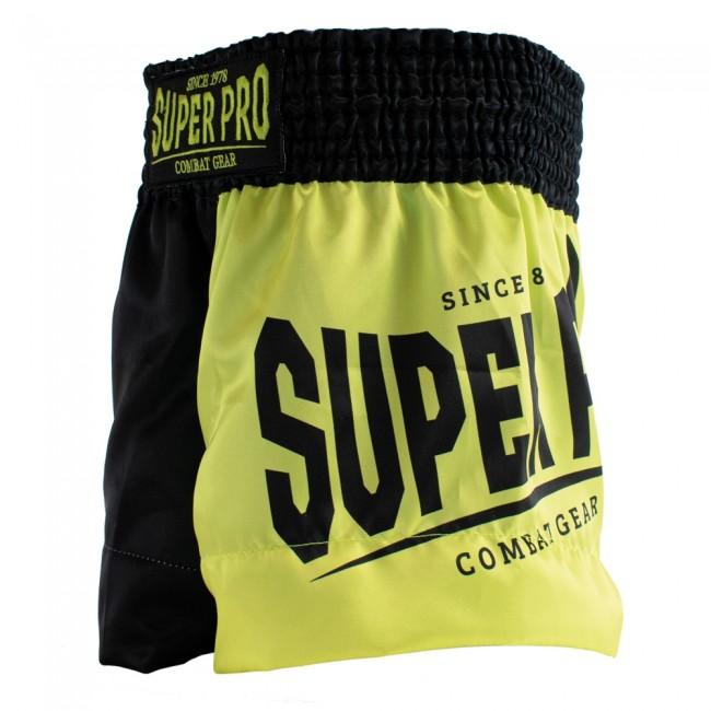 Super Pro (Thai)Boxingshort Kids Gorilla 4