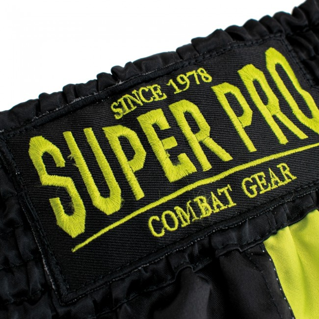 Super Pro (Thai)Boxingshort Kids Gorilla 8
