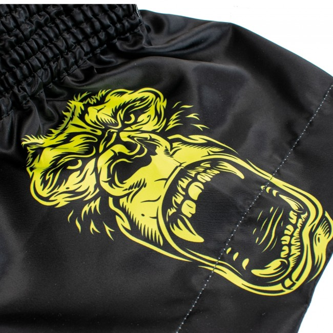 Super Pro (Thai)Boxingshort Kids Gorilla 5