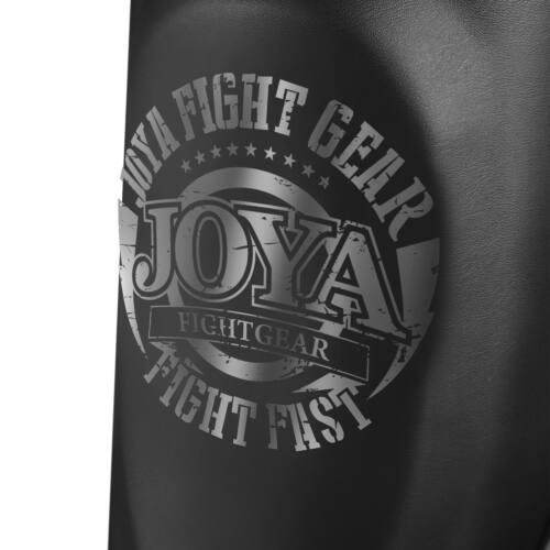 Joya Thailand - Fight Fast - Scheenbeschermer Zwart + Zilver - Skintex