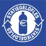 Statiegeldfles-logo