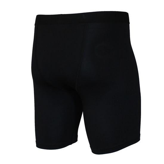 Donnay Heren - Compressie short - Zwart