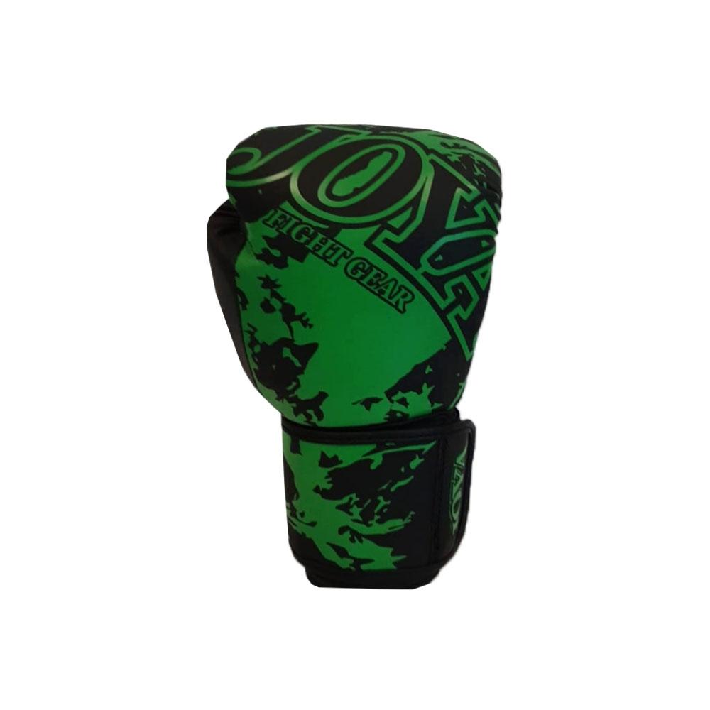 Joya Splash Kickboks Handschoenen - Groen