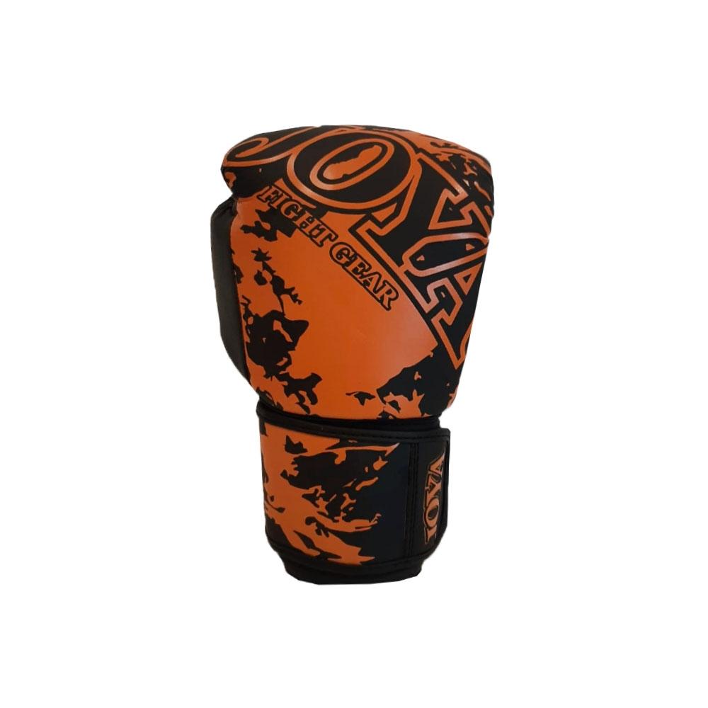 Joya Splash Kickboks Handschoenen - Oranje