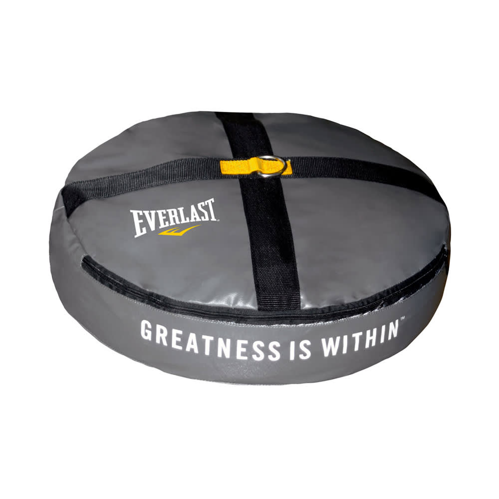 Everlast Double End Ball Voet - Watervulbaar tot 20 kg