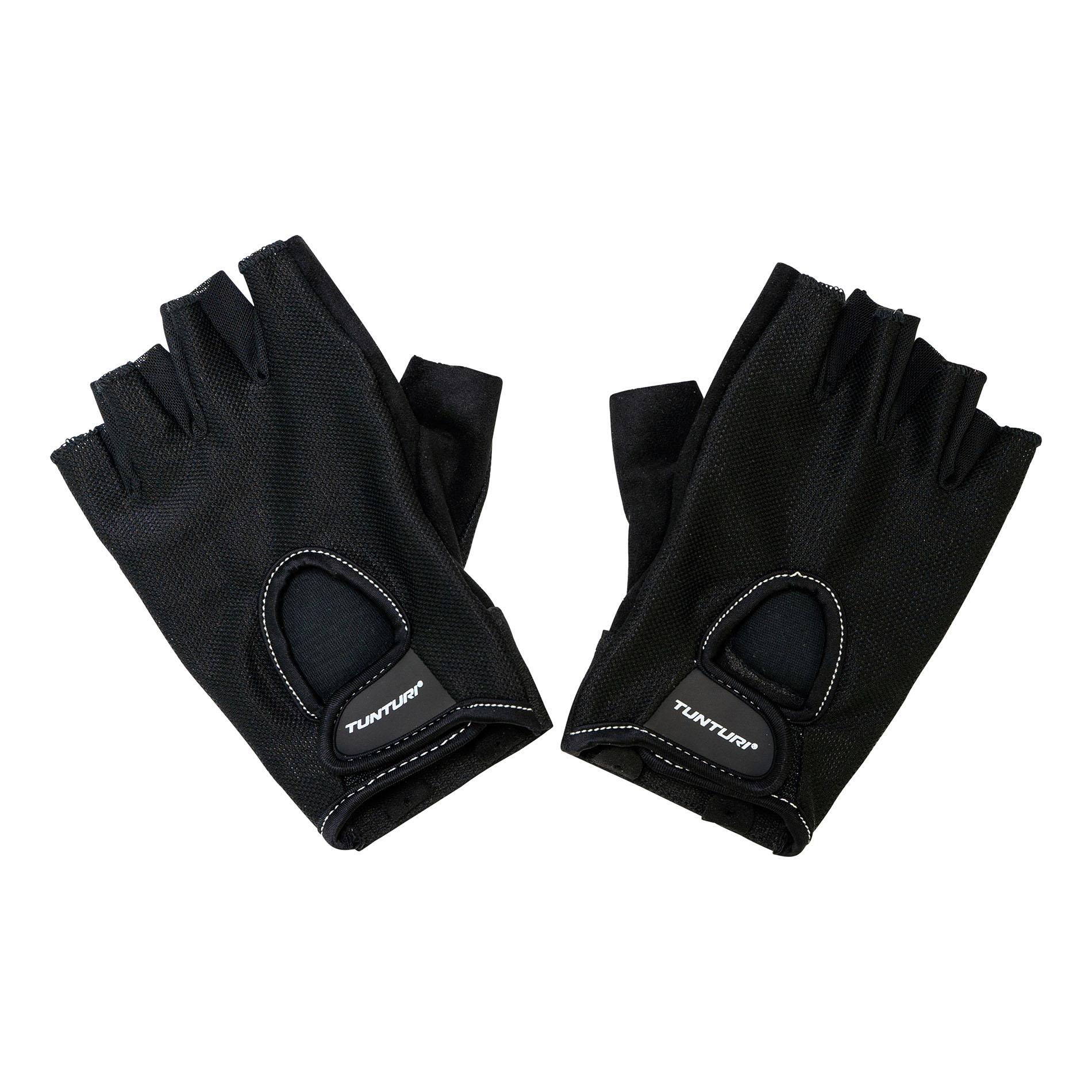 Tunturi Handschoenen - Sporthandschoenen - Easy Fit Pro